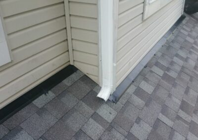 American Choice Exteriors - Gaithersburg, MD - Roof Flashing