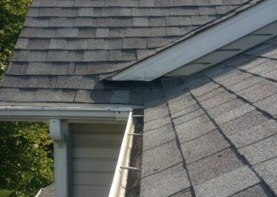 American Choice Exteriors - Gaithersburg, MD - Roof