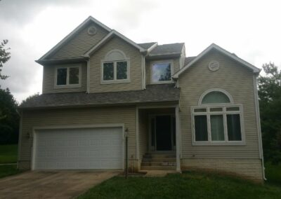 American Choice Exterior - Gaithersburg, MD - Single Family Roof Replacement