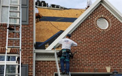 The best time of year to replace your roof