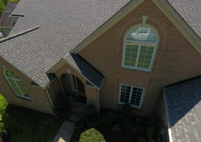 American Choice Exterior - Rockville, MD - Full Roof Replacement