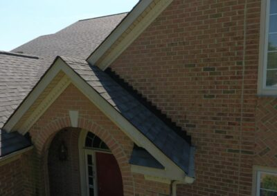 American Choice Exterior - Rockville, MD -