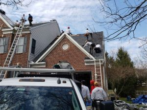 Our Services at American Choice Exteriors