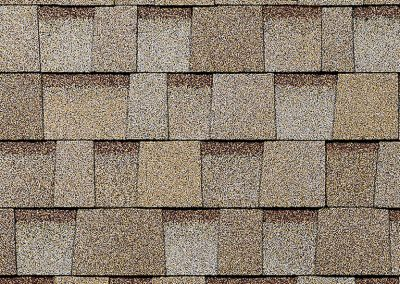 American Choice Exteriors - Owens Corning TruDefinition Duration Amber Laminated Architectural Roof Shingles