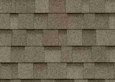American Choice Exteriors - Owens Corning Oakridge Beachwood Sand Laminated Architectural Roof Shingles