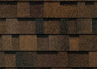American Choice Exteriors - Owens Corning TruDefinition Duration Brownwood Laminated Architectural Roof Shingles