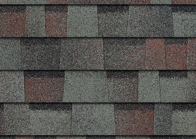 American Choice Exteriors - Owens Corning TruDefinition Duration Colonial Slate Laminated Architectural Roof Shingles