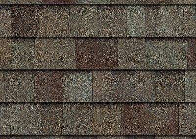 American Choice Exteriors - Owens Corning TruDefinition Duration Driftwood Laminated Architectural Roof Shingles