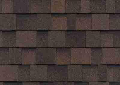 American Choice Exteriors - IKO Cambridge Dual Brown Laminated Architectural Roof Shingles