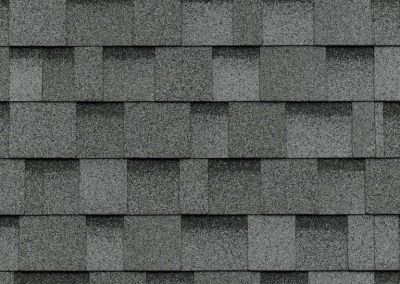 American Choice Exteriors - IKO Cambridge Dual Grey Laminated Architectural Roof Shingles
