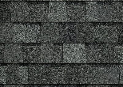American Choice Exteriors - Owens Corning TruDefinition Duration Estate Gray Laminated Architectural Roof Shingles