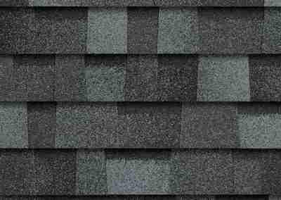 American Choice Exteriors - Owens Corning TruDefinition Duration Slatestone Gray Laminated Architectural Roof Shingles