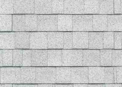 American Choice Exteriors - Owens Corning Oakridge Shasta White Laminated Architectural Roof Shingles