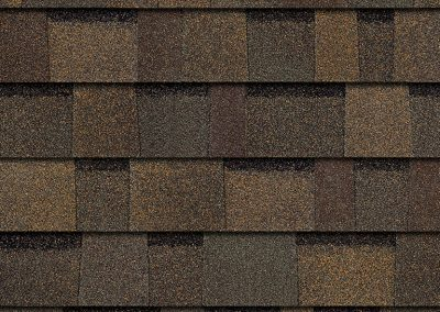 American Choice Exteriors - Owens Corning TruDefinition Duration Teak Laminated Architectural Roof Shingles