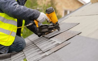 How to pay for a new roof with no money down in Maryland